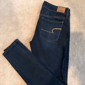 American Eagle Outfitters Jeans - American Eagle Outfitters Jegging
